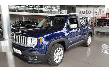 Jeep Renegade BUTP74/29G 2016
