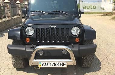 Jeep Wrangler 3.8 V6 2007