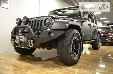 Jeep Wrangler RUBICON UNLIMITED 2011