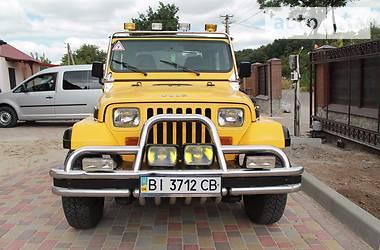 Jeep Wrangler  1994