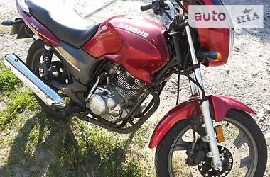 Jianshe JS 150-3 R6 2013
