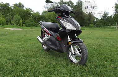 Jieda JD JD50QT 2008