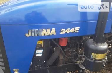 Jinma 244 E 2015