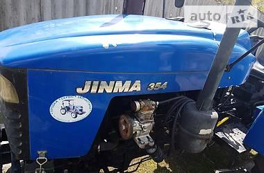 Jinma 354  2011