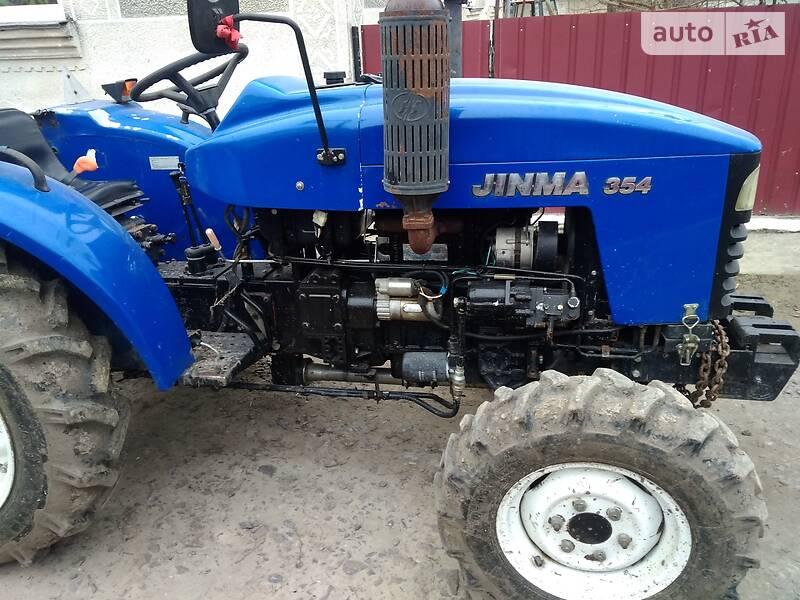 Jinma 354