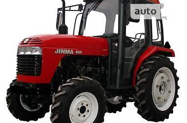 Jinma 404  2011