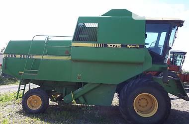 John Deere 1075 1075 H4 1989