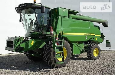 John Deere 550 W550 2014