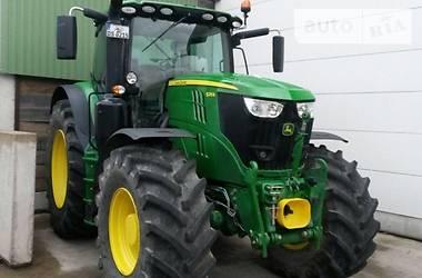 John Deere 6220 Premium 6215 R 2014