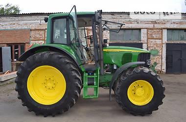 John Deere 6420 6420s 2002