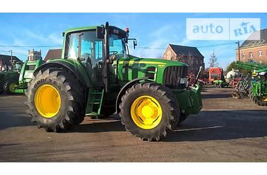 John Deere 6830 Premium 2009