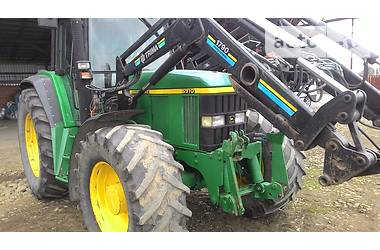 John Deere 6910 Power Quad + TUR 1998