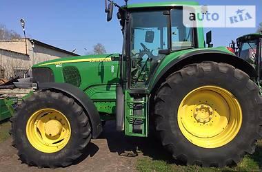John Deere 6920  2005