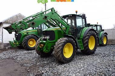 John Deere 6920 S 2003