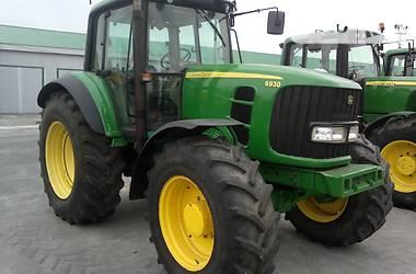John Deere 6930  2008