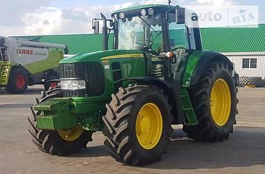 John Deere 6930 Premium 2011