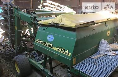 John Deere 740 A 2006