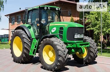 John Deere 7530 Premium 2010