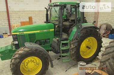 John Deere 7810 200кс 2003