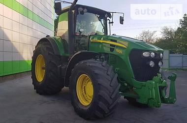 John Deere 7930  2009