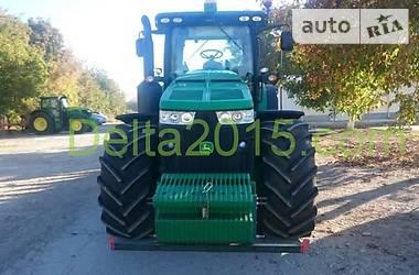 John Deere 8310 R 2012