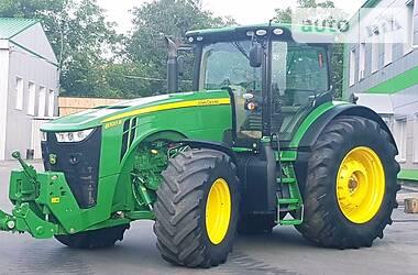 John Deere 8320 R  2015