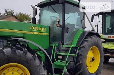 John Deere 8400  1999
