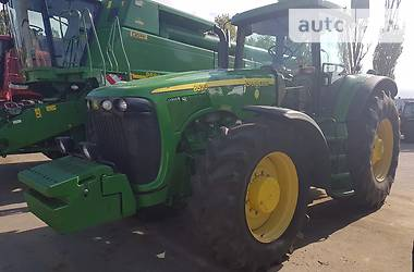 John Deere 8520 8520 2005