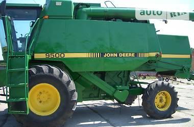 John Deere 9500  1997