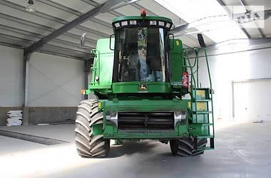 John Deere 9560 I WTS 2005