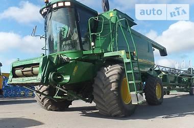 John Deere 9680 WTS 2004