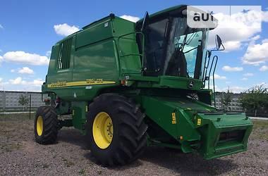 John Deere 9780 i CTS 2007