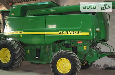 John Deere 9880 sts 2003