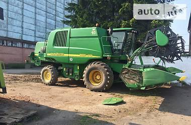 John Deere WTS 9680 2003
