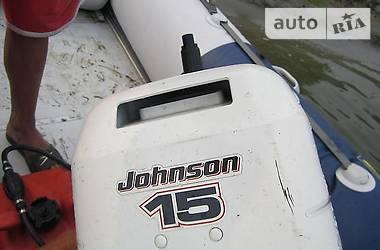 Johnson BRP BJ  2005
