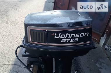 Johnson BRP GT  2005