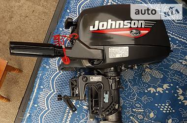 Johnson BRP J M 5.0 2000