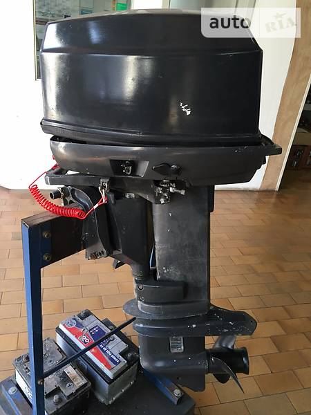 производитель лодочных моторов джонсон в