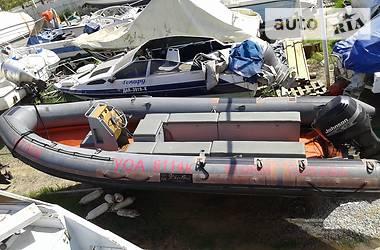 Joker Boat Clubman Clubman 22 1993