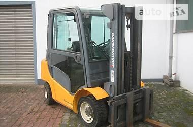Jungheinrich DFG 430 2005
