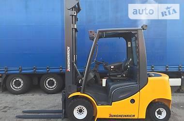 Jungheinrich DFG 430 S 2008
