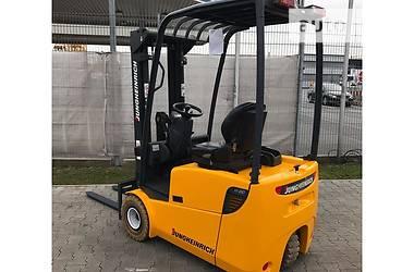 Jungheinrich EFG 115 2007