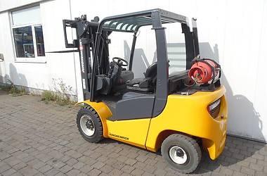 Jungheinrich TFG TFG430 2005