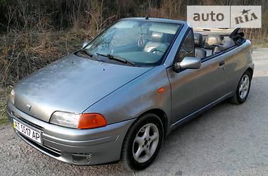 Ціни Fiat Кабріолет