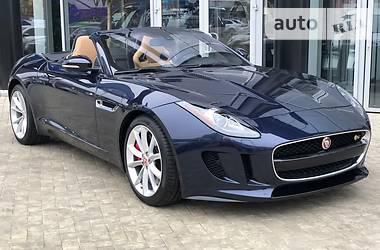 Ціни Jaguar Кабріолет