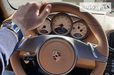 Ціни Porsche Кабріолет