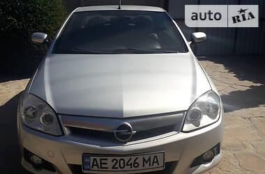Характеристики Opel Tigra Кабриолет