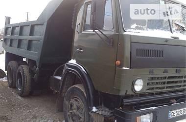 КамАЗ 35511  1992
