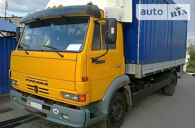 КамАЗ 4308  2005