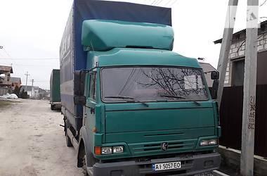 КамАЗ 4308  2004